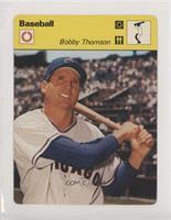 Bobby Thomson [NoneGoodtoVG‑EX]