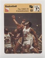 The 1969-70 Knickerbockers