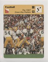 The 1967 Green Bay Packers [NonePoortoFair]