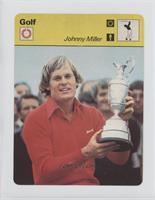 Johnny Miller