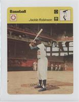 Jackie Robinson [GoodtoVG‑EX]