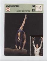 Nadia Comaneci [NoneGoodtoVG‑EX]