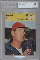 Ted Williams [BVG 8]
