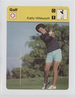 Kathy Whitworth
