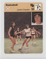 Jackie Chalazon [GoodtoVG‑EX]