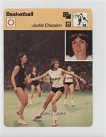 Jackie Chalazon