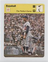 The Perfect Game (Sandy Koufax) [Good to VG‑EX]