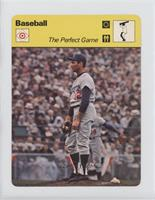 The Perfect Game (Sandy Koufax)