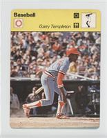 Garry Templeton [Good to VG‑EX]