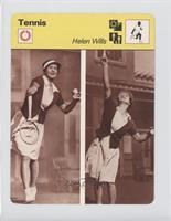 Helen Wills [GoodtoVG‑EX]