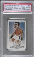 Muhammad Ali [PSA10]