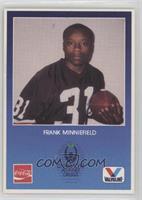 Frank Minnifield