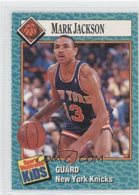 1989-91 Sports Illustrated for Kids - [Base] #10 - Mark Jackson