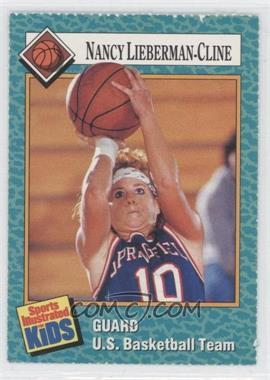 1989-91 Sports Illustrated for Kids - [Base] #101 - Nancy Lieberman-Cline