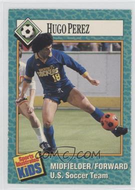 1989-91 Sports Illustrated for Kids - [Base] #108 - Hugo Perez