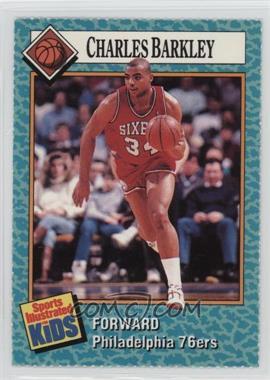 1989-91 Sports Illustrated for Kids - [Base] #29 - Charles Barkley