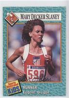 Mary Decker-Slaney