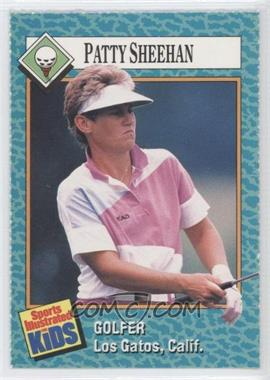 1989-91 Sports Illustrated for Kids - [Base] #72 - Patty Sheehan