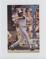 Fred McGriff (Blue Thunder)