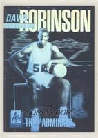 David Robinson #/250,000