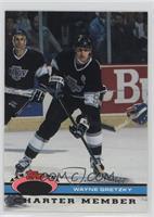 Wayne Gretzky (2000th Point)