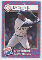 Ken Griffey, Jr. [Altered]