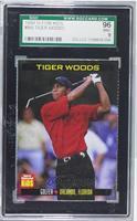 Tiger Woods [SGC96]