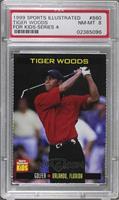 Tiger Woods [PSA8]