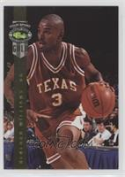 Benford Williams /9500