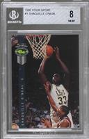 Shaquille O'Neal [BGS8NM‑MT]