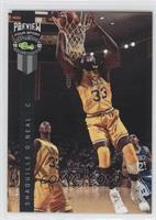 Shaquille O'Neal #/10,000