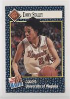 Dawn Staley [Good to VG‑EX]