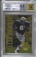 Jerome Bettis /3900 [BGS 8.5 NM‑MT+]