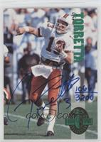 Gino Torretta [Noted] #/3,200
