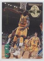 Shaquille O'Neal #/63,400