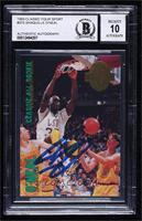 Shaquille O'Neal [BASCertifiedBASEncased]