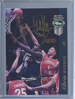 Chris Webber /1250