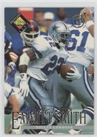 Emmitt Smith /10000