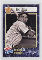 Legend - Yogi Berra