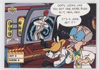 Bugs Bunny, Daffy Duck