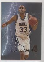 Grant Hill [Noted] #/2,995