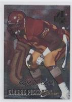 Willie McGinest /24900