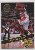 Sharone Wright