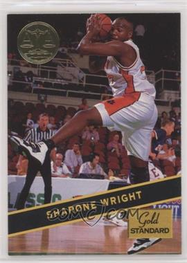 1994 Signature Rookies Gold Standard - [Base] #25 - Sharone Wright