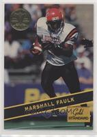 Marshall Faulk [Good‑Very Good]