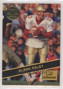 1994 Signature Rookies Gold Standard - [Base] #35 - Glenn Foley