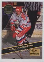 Vitali Yachmenev