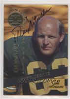 Ray Nitschke [EX to NM] #/2,500