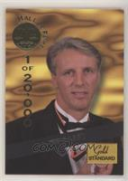 Mike Bossy #/20,000