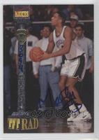 Monty Williams /7750
